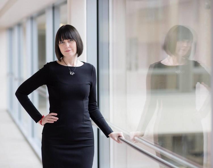 Seimo narė D. Šakalienė: vienišiems ligoniukams ligoninėse galėtų padėti savanoriai