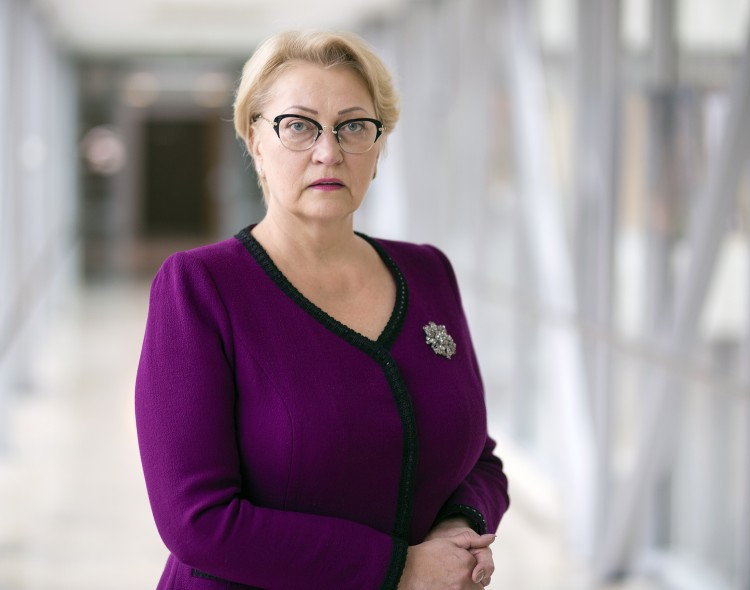 R. Budbergytė: Vyriausioji rinkimų komisija gali būti pažeidžiama