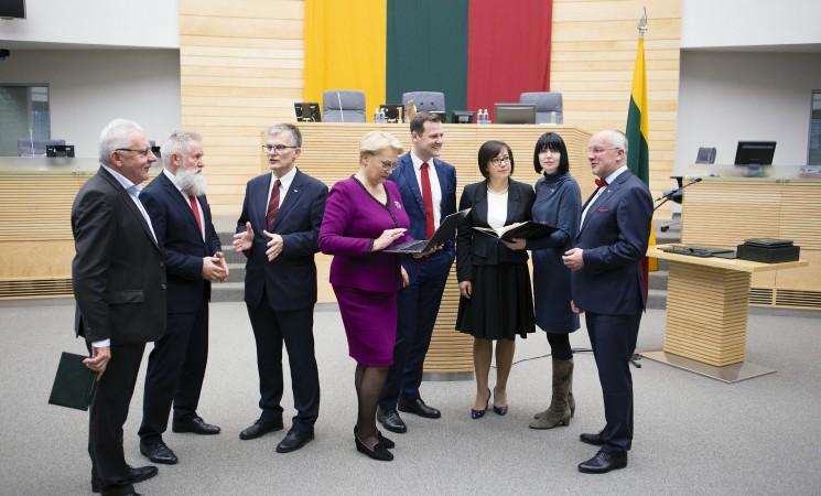 Socialdemokratai kovoja už kompensacijas savivaldybėms, netekus dalies GPM pajamų