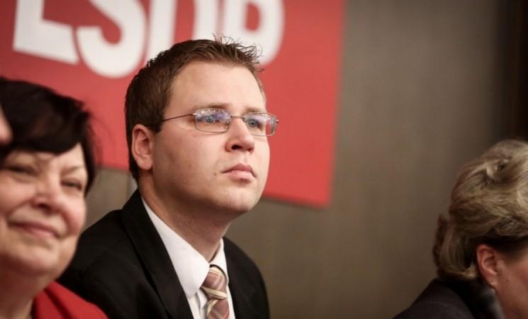 Justas Pankauskas. Valstybės parama pirmajam būstui neturi diskriminuoti žmonių