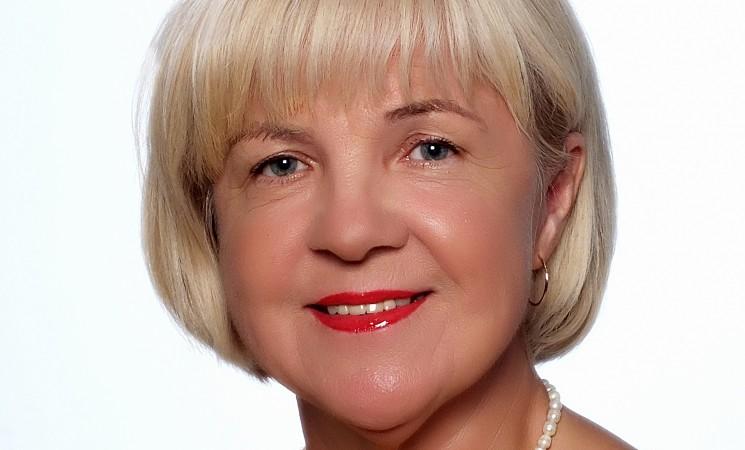 L. Rasikevičienė: kiekvieną dieną susiduriu su socialine neteisybe