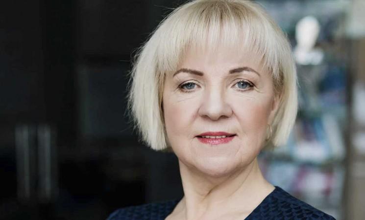 """Lina Rasikevičienė: """"Suvokite! Svarbus kiekvienas panevėžietis"""""""