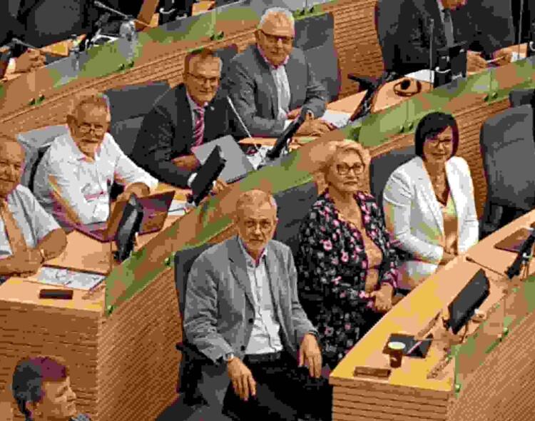 Socialdemokratai nekeičia pozicijos dėl V. Pranckiečio