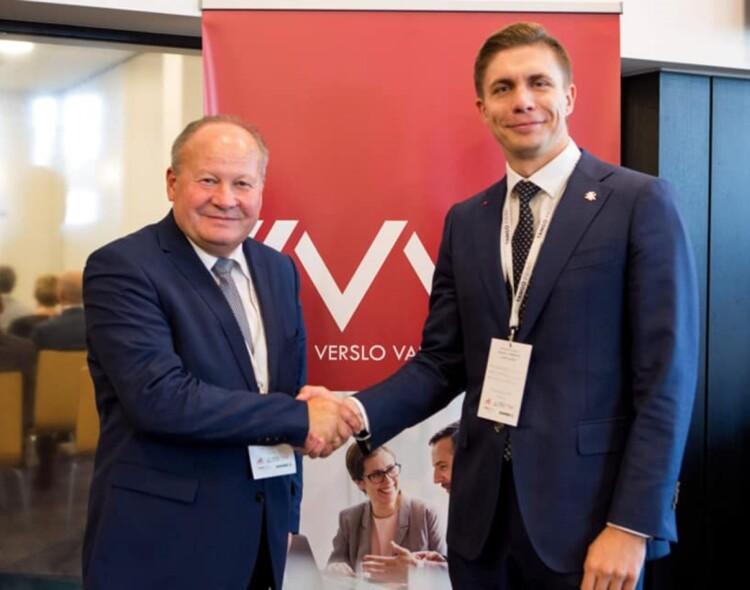 Mindaugas Sinkevičius: Savivaldai svarbiau bendradarbiauti nei keisti administracines ribas